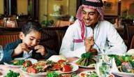 كيف نحبب الطفل في الأكل