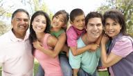 كيف يمكن تحقيق التماسك الأسري بين أفراد الأسرة الواحدة