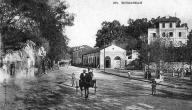 كيف كانت الجزائر قديماً