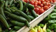 كيف تقدم لنا الخضروات والفواكه الدواء الشافي