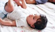 كيف تعالج غازات الرضيع