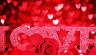 كلام عن الحب قصير