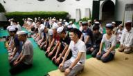 كيف دخل الإسلام إلى الصين