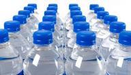 كيف تتم عملية تحلية مياه البحر