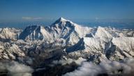 كيف خلق الله الجبال