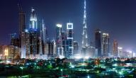 كيف تطورت دولة الإمارات