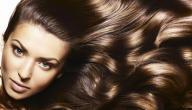 كيف تزيد كثافة شعرك
