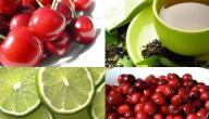 كيفية التخلص من السموم في الجسم