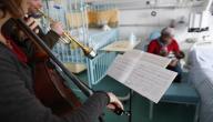 كيف تؤثر الموسيقى في حياة الناس
