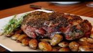 كيف أطبخ لحم الغنم