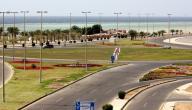 أين يقع مطار ينبع