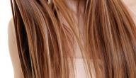 كيف أحصل على شعر ناعم وطويل وكثيف