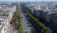 أين يقع أطول شارع بالعالم