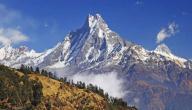 كيف تكونت جبال الهملايا