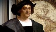 كيف اكتشف كريستوفر كولومبس أمريكا