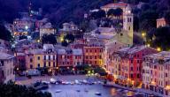 أين تذهب في إيطاليا