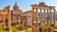 أين أذهب في روما