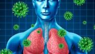 أسباب الإصابة بفيروس كورونا