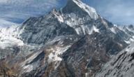 أين تقع جبال الهملايا وكيف تكونت
