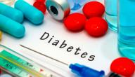 أعراض مرض السكر وعلاجه وأنواعه