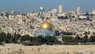 تاريخ فلسطين