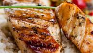 كيف تطبخ السمك