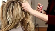 كيفية تجعيد الشعر