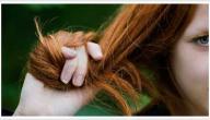 أسباب ضعف نمو الشعر عند الأطفال