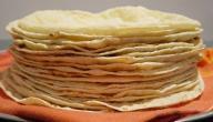 طريقة تحضير خبز مرضوف