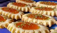 أنواع الحلويات الجزائرية