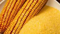 دقيق الذرة ومرض السكر