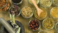 علاج هرمون الحليب بالأعشاب