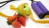 10 أسرار لكل امرأة تحلم بخسارة الوزن