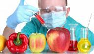 الحالات التي يسمح فيها باستخدام المضافات الغذائية
