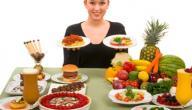الحالات التي يمنع فيها استخدام المضافات الغذائية