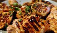 طريقة عمل دجاج صحي