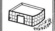 كيف بنيت الكعبة المشرفة