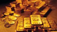 زكاة الذهب للزينة