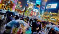 أكبر مدينة في آسيا