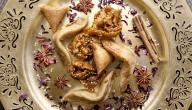 كيفية تحضير حلويات جزائرية