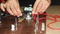 تجارب فيزيائية