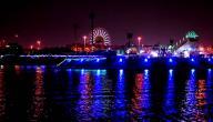 أفضل الأماكن السياحية في جدة