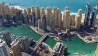 كم عدد سكان الإمارات
