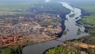 أكبر نهر في العالم
