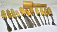 ما هي أدوات النجار