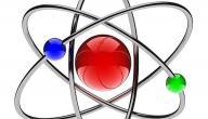 تعريف الذرة