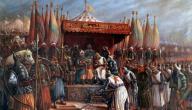 تاريخ الدولة العباسية