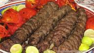 أنواع الأكلات العراقية