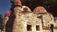 آثار فلسطين
