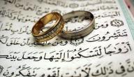 حكمة الزواج